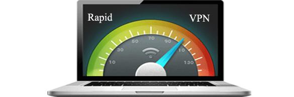 Rapid VPN