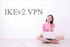 Ikev2 VPN